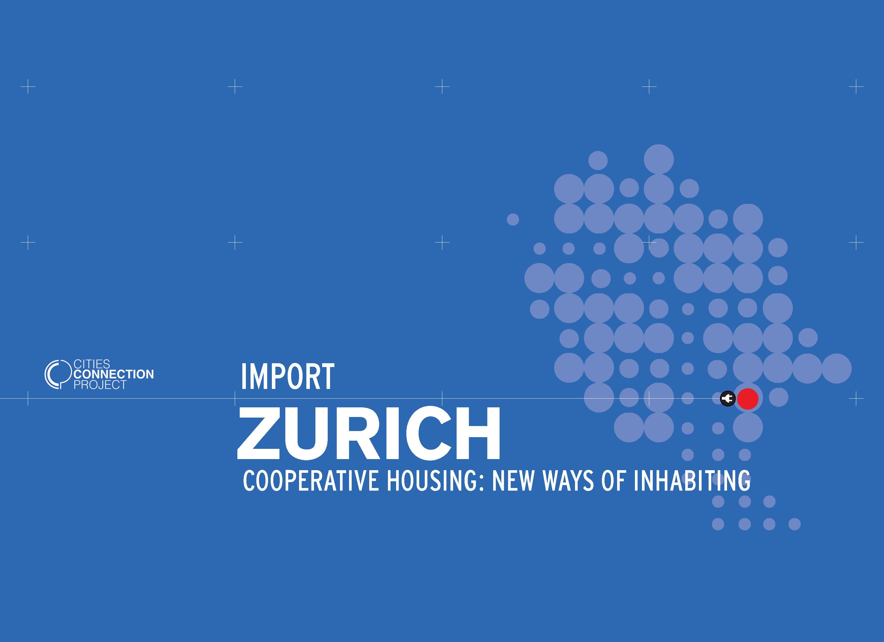 Import_ZURICH. Portada