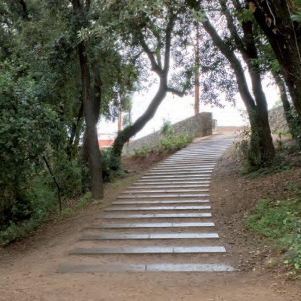 Parc de Can Ginestar